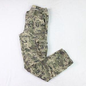 Lucky Brand Men's Paratropper Cargo Pants Size 32